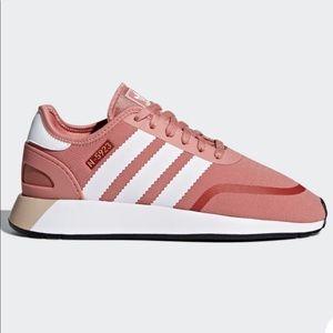 NWT Adidas N-5923 Mixed Platform Sneaker